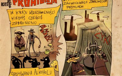 Komiks, odcinek 1
